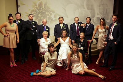 Ed & Randi Kugler Wedding