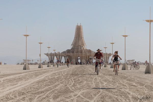 Burning Man   ~*~ ART ~*~