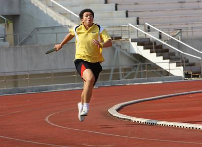 Varee Sports Day 2009
