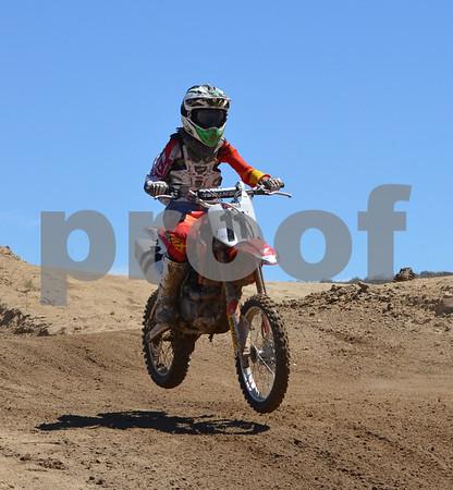 amatuer track race 11