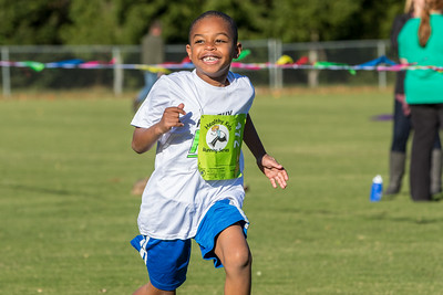 2018 Fall Healthy Kids Running Series - Week 5