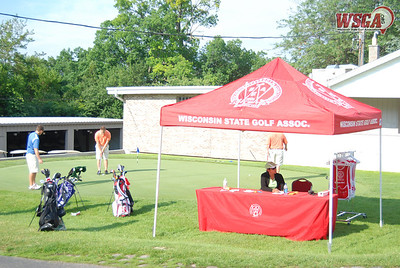 2009 State Amateur Championship