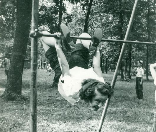 Wilma 'Billie' A. Gutwein
