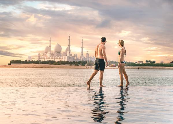 The Shangri-La   Abu Dhabi