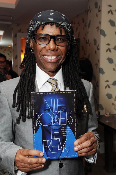 An Intimate Evening With Nile Rodgers