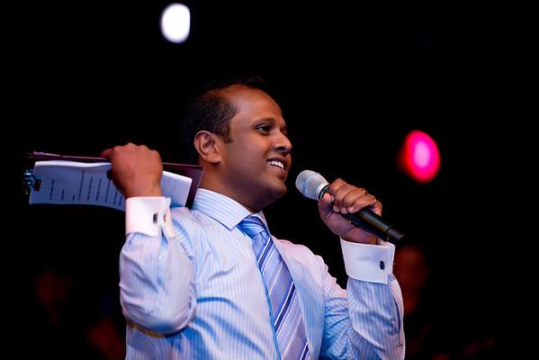 Cine Musiq 2012