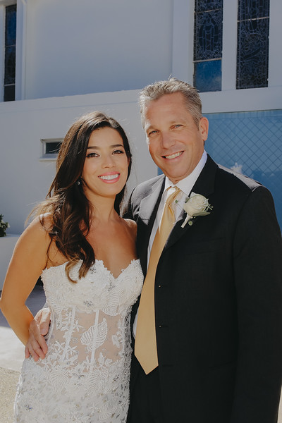 Laura + Gil