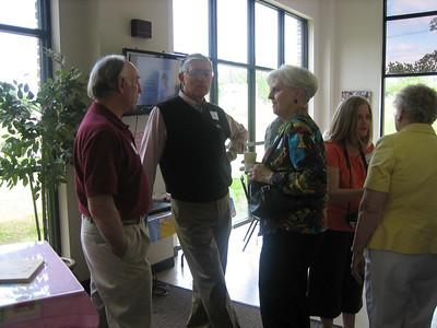 Tulsa Alums 2010