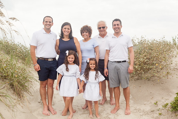 Fragello Family 2019