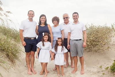 Fragello Family 2019