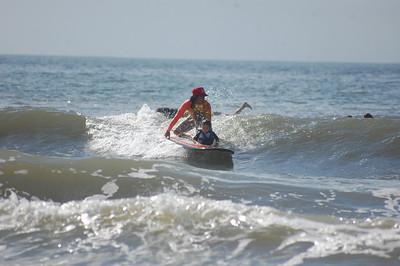 Surfers Healing Folly Beach 2013