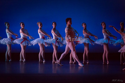 09) Red, White & Blue Variation (Variations Class)