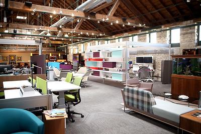 Interiors for Business in Batavia