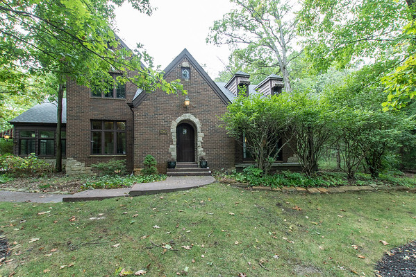 12363 S Williams Court - Crown Point