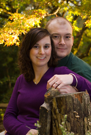 Laura & Zach Engagement Image Gallery
