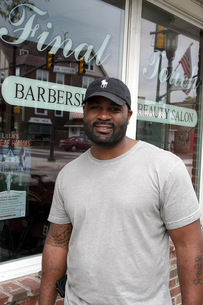 Ron Curtis, Gazette Citizen of the Week