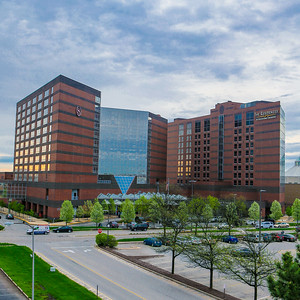 Sheraton Indianapolis Hotel & The Residences at Keystone Crossing