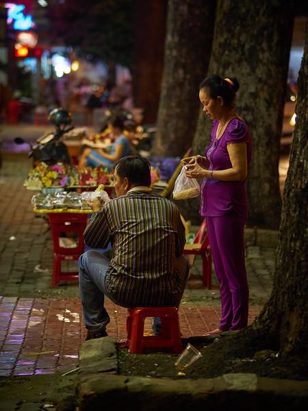 Saigon - Ho Chi Minh City