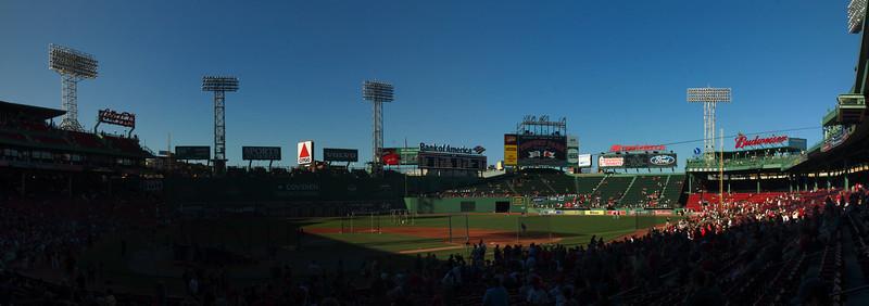Boston - 2012