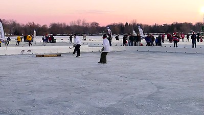 Nate's Hockey Championship 2013
