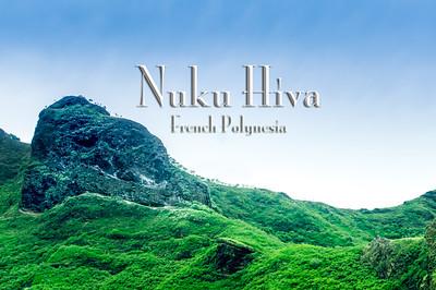 2016-01-20 - Nuku Hiva