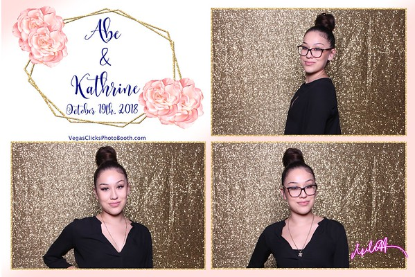 Abe & Kathrine