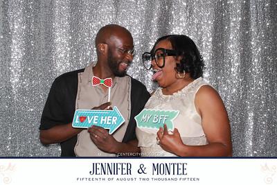 8.15.15 Jennifer & Montee