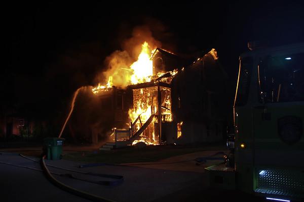 06/03/2018 Laguna Court House Fire