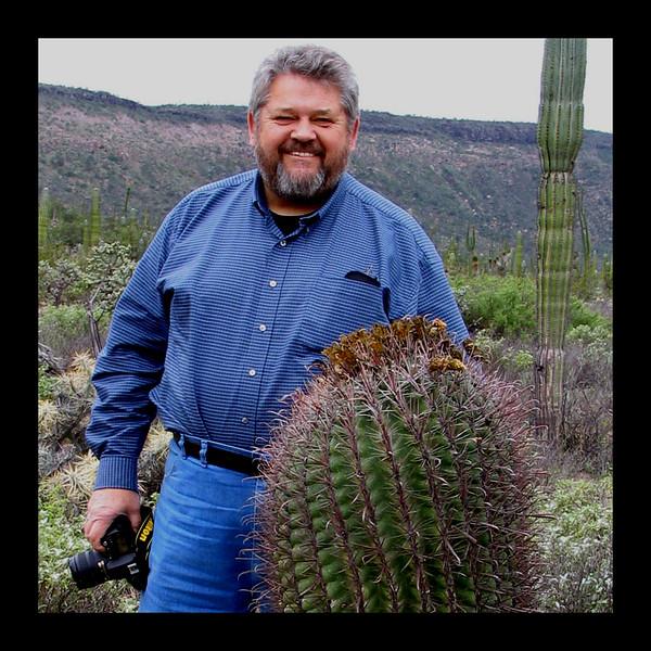 Jim Warfield in Baja California - 2005.jpg