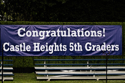 Brady Graduation June 2017