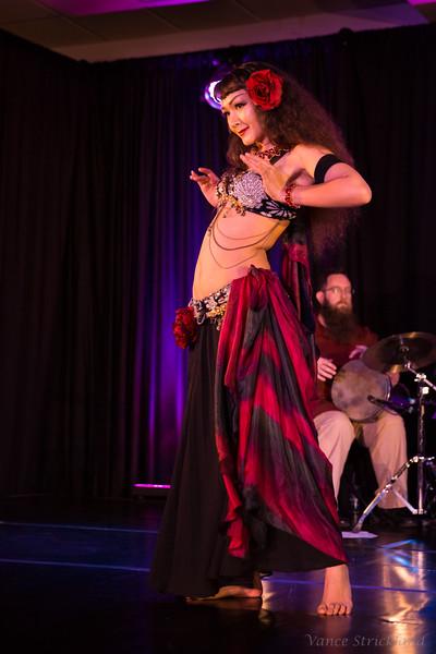Act 4 - Rosanna Setu