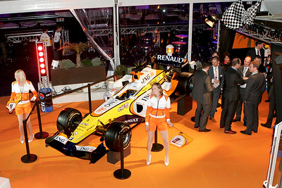Formula 1 Party