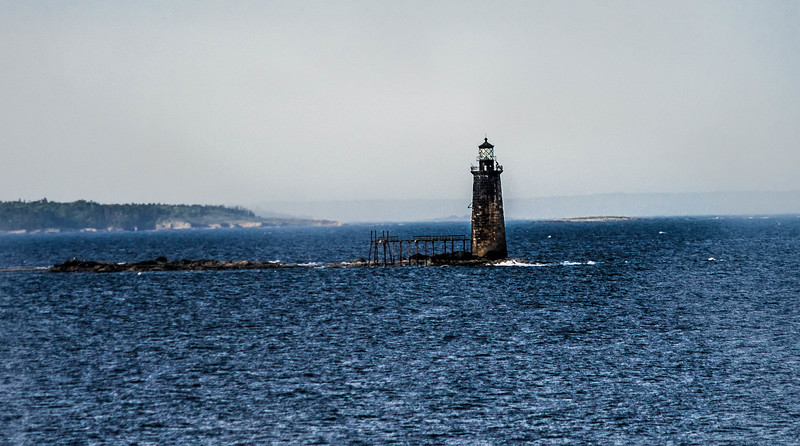 Ram Island Head Lighthouse