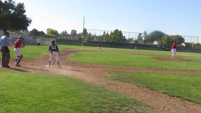 Alex Baseball Recruitment