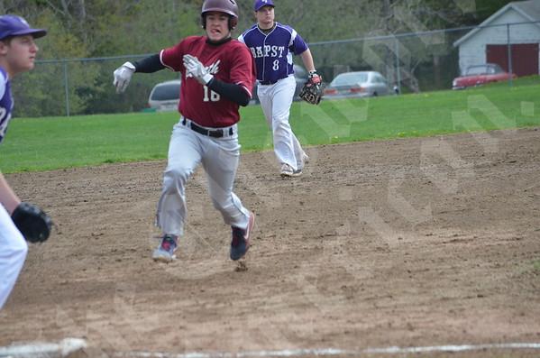 Baseball: John Bapst at Ellsworth 5/20