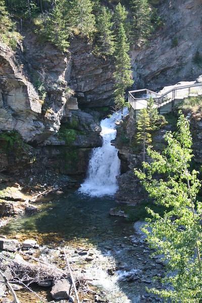 20110829 - 143 - WLNP - Blakiston Falls.JPG