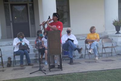 2020 Native American Unity Gathering Sept. 26