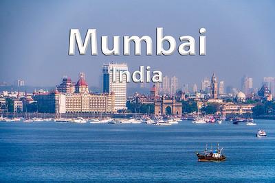2017-03-18 - Mumbai