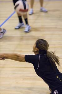 VTC Volleyball B-League Week 4 Fall 2006