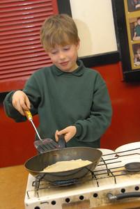 Chil Pancakes