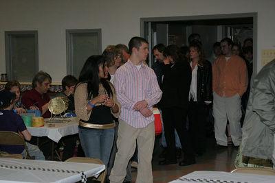 Banquet 1-28-06