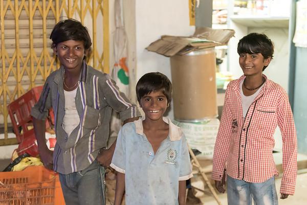 India Trip 2015