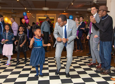 Father-Special Person-Daughter Dance 2020
