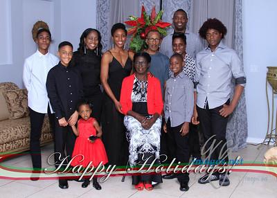 2017 Family Christmas