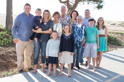Crary Family