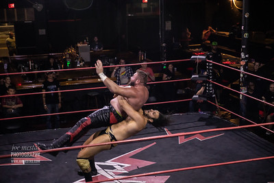 WWN & Full Impact Pro  Accelerate 2019 Matches