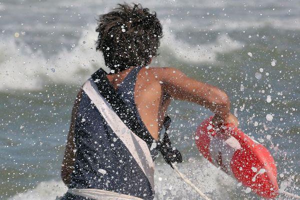 Jacksonville Beach Ocean Rescue