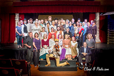 Fiddler on the Roof - Cast Photos