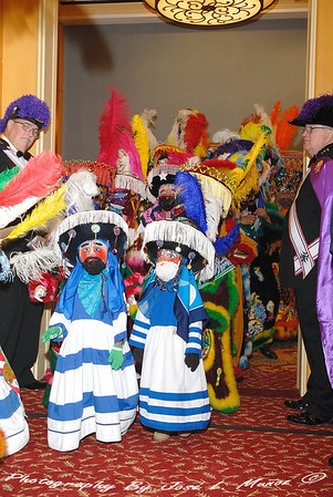 2009-08-04  Knights of Columbus 127th International Convention Opening Mass  Phoenix, Arizona