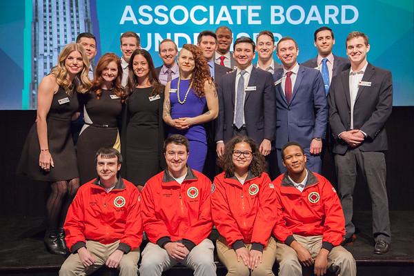 Associate Board Event 2018